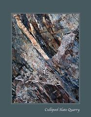 Photo of Cullipool Slate Quarry