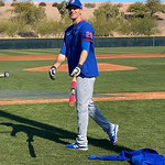 Kyle Hendricks Photo 6