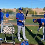 Chicago Cubs 2020 Spring Training Gallery 8