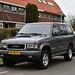 Opel Monterey LTD 3.1 TD