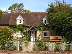 Photo of Humble cottage in Dorchester-on-Thames, Oxfordshire