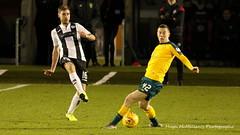 Photo of St Mirren 1 - 2 Celtic, Scottish Premiership.