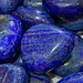 Lapis Lazuli, Cobalt Blue Specimen
