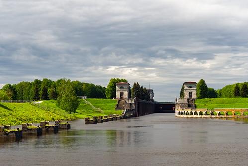 Volga River 237 ©  Alexxx Malev