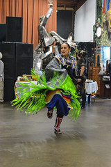 Native American Drum and Dance