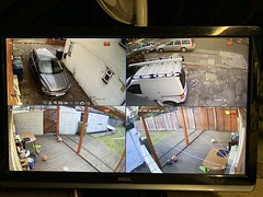 """CCTV, Alarm Security Systems and Ring V2 Video Doorbell Supplied and Installed In Northolt, London. • <a style=""""font-size:0.8em;"""" href=""""http://www.flickr.com/photos/161212411@N07/49598057497/"""" target=""""_blank"""">View on Flickr</a>"""