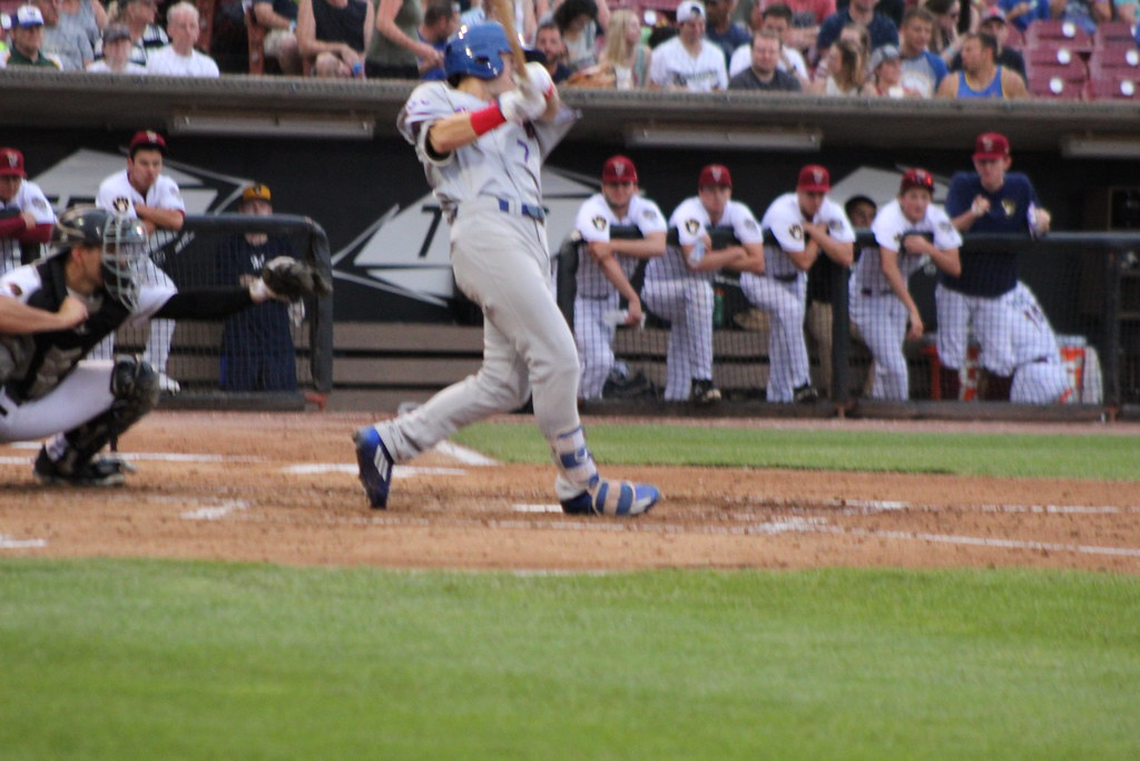 Cubs Photos: 2019, Baseball, tennessee, smokies, 2020