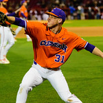 Clemson Baseball 7 South Carolina 1