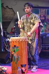 Aztec Drum and Dance