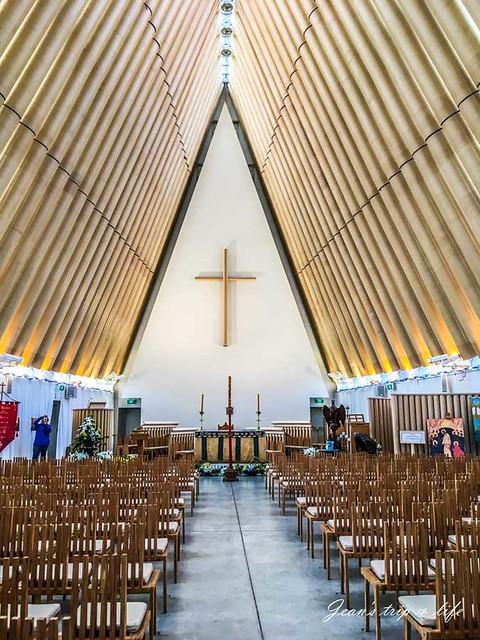 紐西蘭基督城紙教堂