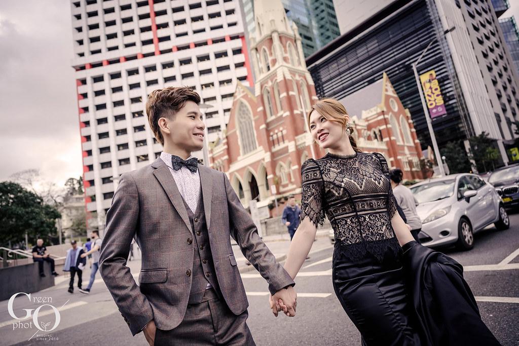 綠攝影像_海外婚紗_澳洲婚紗_武少