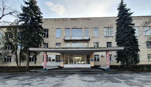 Київ, Інститут мікробіології і вірусології 2  Ukraine  InterNetri