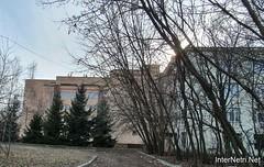 Київ, Інститут молекулярної біології і генетики 10  Ukraine  InterNetri