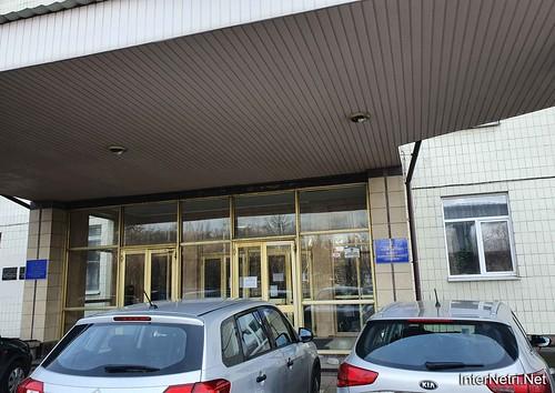 Київ, Інститут молекулярної біології і генетики 04  Ukraine  InterNetri