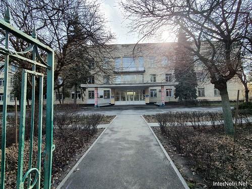 Київ, Інститут мікробіології і вірусології 1  Ukraine  InterNetri