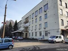 Київ, Інститут молекулярної біології і генетики 02  Ukraine  InterNetri