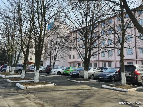 Київ, Інститут молекулярної біології і генетики 01  Ukraine  InterNetri