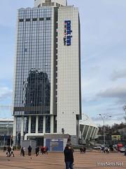 Лютий-2020 у Київі 36  Ukraine  InterNetri