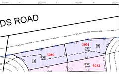 Lot 3031, 13 Brindabella Cres, Schofields NSW