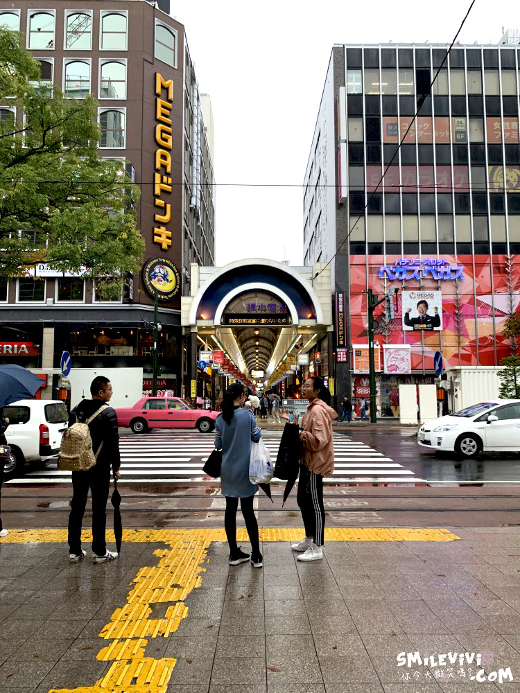 北海道∥日本札幌最好逛街地札幌狸小路1丁目到6丁目,一天也逛不完!衣服、札幌藥妝、伴手禮一次買完! 13 49600187202 8de6d2ff99 o