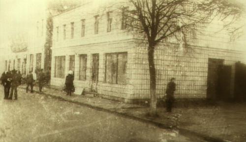 Любомль 1980 1  Ukraine  InterNetri