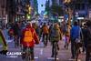 Via Laietana per nosaltres - Protesta pel nou projecte de Via Laietana