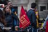 Amics de la Bici - Protesta pel nou projecte de Via Laietana