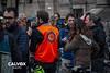 BACC - Protesta pel nou projecte de Via Laietana