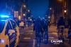 Segona volta a la Via Laietana - Protesta pel nou projecte de Via Laietana