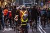 El futur sobre rodes - Protesta pel nou projecte de Via Laietana