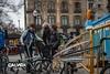 Recanvis - Protesta pel nou projecte de Via Laietana