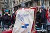 Il�lustr�ssims ve�nes i ve�ns - Protesta pel nou projecte de Via Laietana
