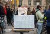 No decidim Barcelona - Protesta pel nou projecte de Via Laietana