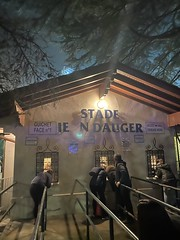 Bayonne vs Stade - 22 février 2020