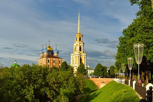 Ryazan 11 ©  Alexxx Malev