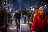 Ambun somriure - Protesta pel nou projecte de Via Laietana