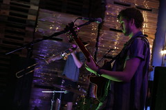 A Ferocious Jungle Cat | Final Fridays @ Zipline Brewing Company 2.28.20