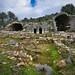 Roman burial chambers