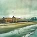 Santa Cruz - California  - Santa Cruz Beach Boardwalk and the Cocoanut Grove Ballroom - My Vintage Photo