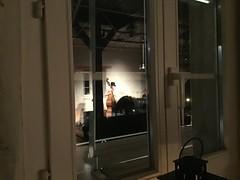 Philipp Galizia (im Fenster) 29.02.2020