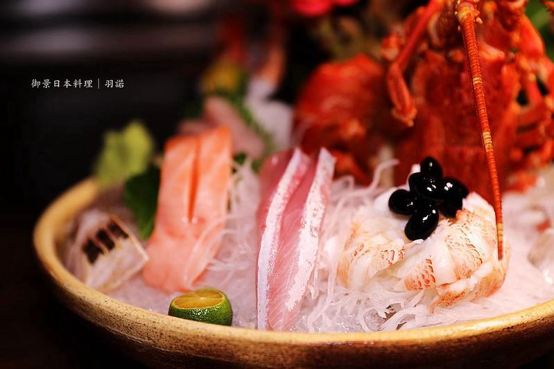 御景日本料理100