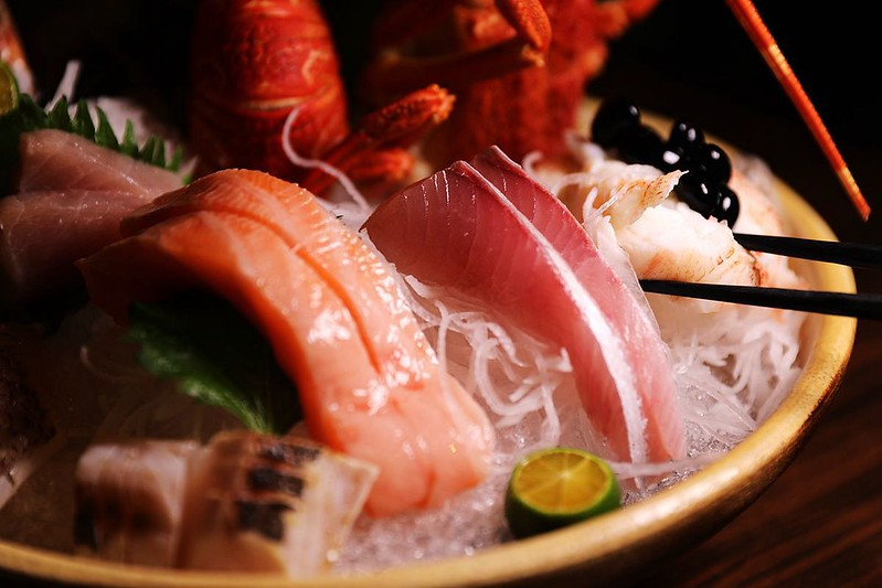 御景日本料理110