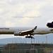 Lufthansa Cargo D-ALCD McDonnell Douglas MD-11F cn/48784-628 @ EDDF / FRA 30-04-2018