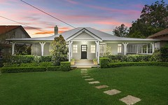 23 Treatts Road, Lindfield NSW