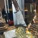 Meteoric Iron Knife