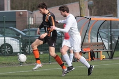 """HBC Voetbal • <a style=""""font-size:0.8em;"""" href=""""http://www.flickr.com/photos/151401055@N04/49607522588/"""" target=""""_blank"""">View on Flickr</a>"""