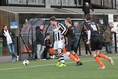 """HBC Voetbal • <a style=""""font-size:0.8em;"""" href=""""http://www.flickr.com/photos/151401055@N04/49607526833/"""" target=""""_blank"""">View on Flickr</a>"""