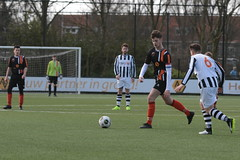 """HBC Voetbal • <a style=""""font-size:0.8em;"""" href=""""http://www.flickr.com/photos/151401055@N04/49607526963/"""" target=""""_blank"""">View on Flickr</a>"""
