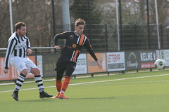 """HBC Voetbal • <a style=""""font-size:0.8em;"""" href=""""http://www.flickr.com/photos/151401055@N04/49607528478/"""" target=""""_blank"""">View on Flickr</a>"""