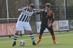 """HBC Voetbal • <a style=""""font-size:0.8em;"""" href=""""http://www.flickr.com/photos/151401055@N04/49607528553/"""" target=""""_blank"""">View on Flickr</a>"""